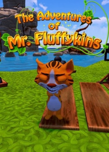 The Adventures of Mr. Fluffykins