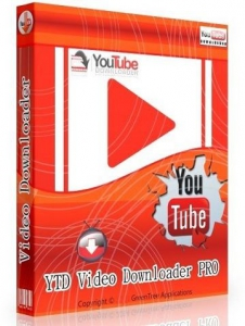 YTD Video Downloader PRO 5.9.15.5 RePack (& Portable) by elchupacabra [Multi/Ru]
