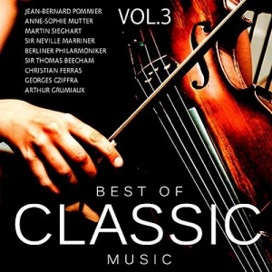 VA - Best Of Classic Music Vol.3