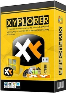 XYplorer 21.20.0200 RePack (& Portable) by elchupacabra [Ru/En]