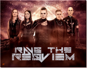 Rave The Reqviem - Discography 16 Releases