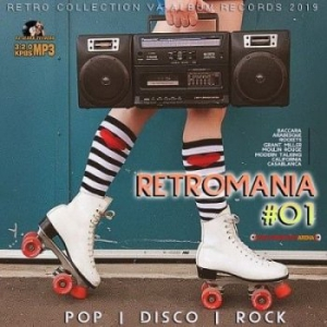 VA - Retromania Vol.1