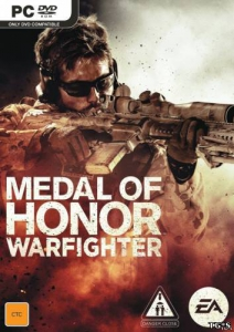 Medal of Honor: Warfighter - Digital Deluxe Edition