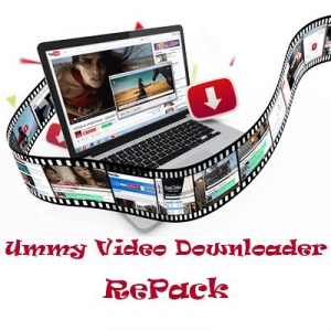 Ummy Video Downloader 1.10.7.2 RePack (& Portable) by TryRooM [Multi/Ru]
