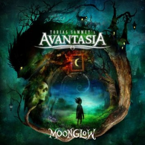 Avantasia - Moonglow [Limited Edition]