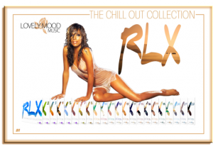 """VA - Lovely Mood Music presents: RLX • """"Relax"""" Series (The Chill Out Collection) - 38 Releases"""