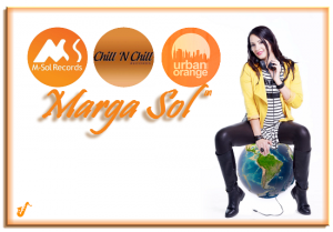 Marga Sol • Discography + M-Sol Records & Sublabels: Chill 'N Chill Records, Urban Orange Music • Compilations Collection - 363 Releases