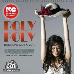 VA - Roly-Poly: Bass Line Music