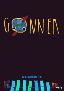 GoNNER - BLUEBERRY Edition