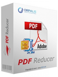 ORPALIS PDF Reducer Professional 3.1.19 RePack (& Portable) by elchupacabra [Multi]