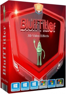 BluffTitler Ultimate 14.7.0.0 RePack (& Portable) by elchupacabra [Multi/Ru]