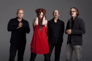 Garbage (Angelfish) - 7 albums + 4 Compilations + 67 Singles & EP's + 1 B-sides