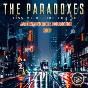 VA - The Paradoxes: Alternative Rock Collection