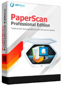 ORPALIS PaperScan Professional Edition 3.0.87 Portable by punsh [Multi/Ru]