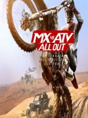 MX vs ATV All Out AMA Pro Motocross Championship