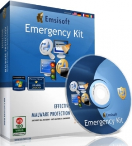 Emsisoft Emergency Kit 2019.6.0.9501 Portable [Multi/Ru]