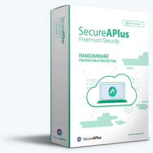 SecureAPlus Freemium 5.3.7 [Multi/Ru]