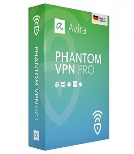 Avira Phantom VPN Pro 2.28.5.20306 RePack by KpoJIuK [Multi/Ru]