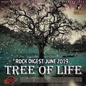 VA - Tree Of Life: Rock Digest June