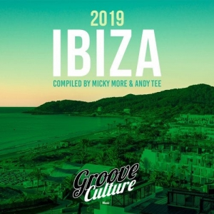 VA - Groove Culture Ibiza (Compiled By Micky More & Andy Tee)