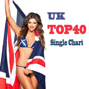 VA - The Official UK Top 40 Singles Chart 12.07.2019