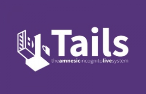 Tails 3.15 [amd64] 1xDVD