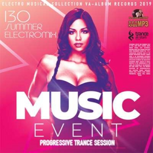 VA - Music Event: Progressive Trance Session
