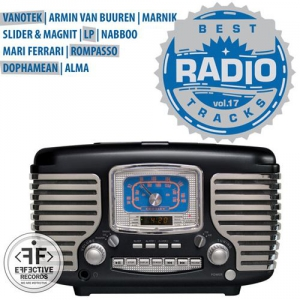 VA - Best Radio Tracks, Vol. 17