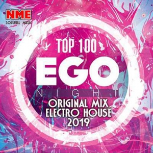 VA - Ego Night: Original Mix Electro House