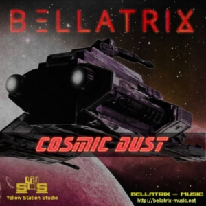 BELLATRIX - Cosmic Dust