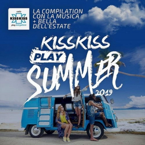 VA - Kiss Kiss Play Summer