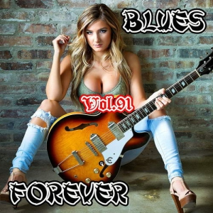 VA - Blues Forever, Vol.91