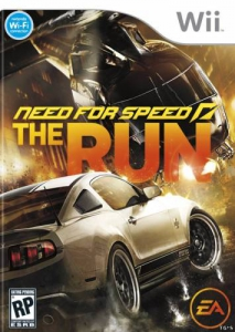 Need for Speed The Run Limited Edition [8 DLC]