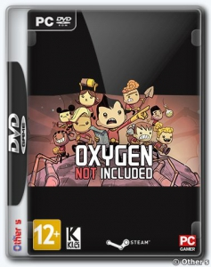 Oxygen Not Included (449460)