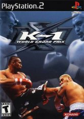 K-1 WORLD GRAND PRIX