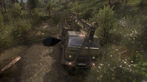 Spintires: The Original Game (1.3.7)
