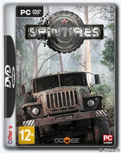 Spintires: The Original Game (1.6.1)