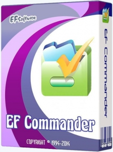 EF Commander 19.09 + Portable [Multi/Ru]