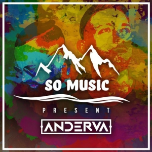 Anderva - Live @ So Music, France 2019-08-01