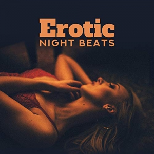 Brazilian Lounge Project, DJ Infinity Night, Sexy Chillout Music Cafe & Ministry of Relaxation Music - Erotic Night Beats