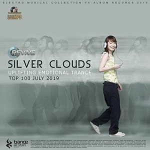 VA - Silver Clouds: Uplifting Trance Music