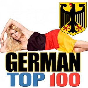 VA - German Top 100 Single Charts 23.08.2019