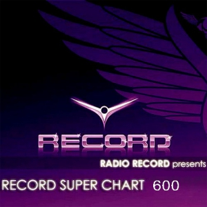 VA - Record Super Chart 600