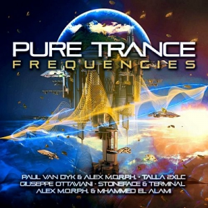 VA - Pure Trance Frequencies