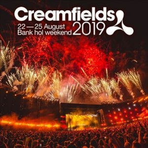Craig Connelly - Live @ Pepsi Max Arena, Creamfields UK, United Kingdom 2019-08-25