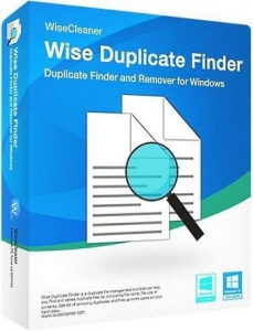 Wise Duplicate Finder Pro 1.3.4.42 RePack & (Portable) by elchupacabra [Multi/Ru]