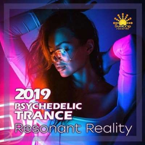 VA - Resonant Reality: Trance Psychedelic Party
