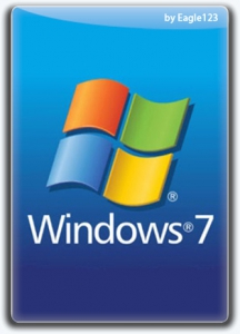 Windows 7 SP1 52in1 (x86/x64) +/- Office 2019 by Eagle123 (09.2020) [Ru/En]