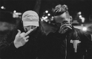 SuicideboyS / $uicideboy$ - Discography