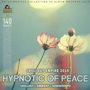 VA - Hypnotic Of Peace: CHillout Empire